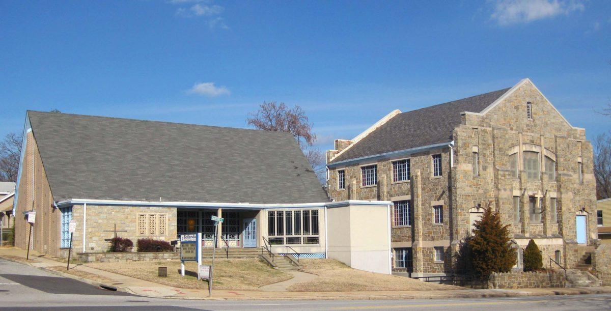 Bethesda Methodist United Methodist Church